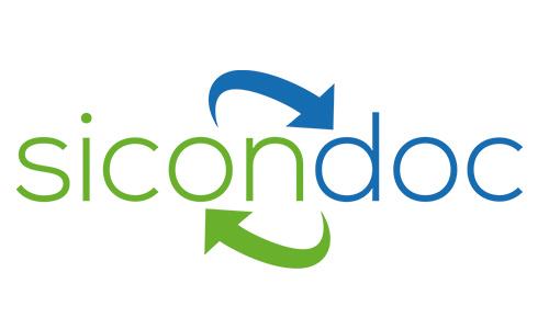 Logo Sicondoc
